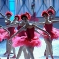 2011(Victoria's Secret) Ballet