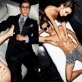 Tom Ford 2012Lookbook 