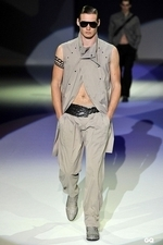 2011 Emporio Armani 