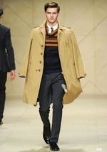 Burberry Prorsum 2012
