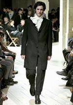 Yohji Yamamoto 2012