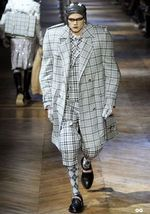 Thom Browne 2012 