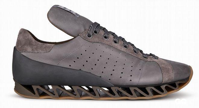 camper休闲鞋